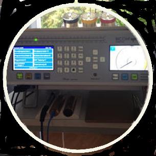 Bioresonanzmethode